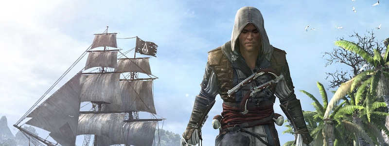 budget games Assassin's Creed Black Flag