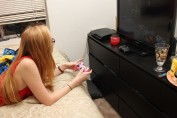girlfriend gamer