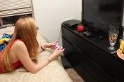 girlfriend gamer