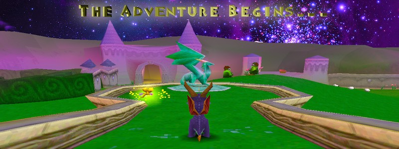 budget games Spyro Trilogy