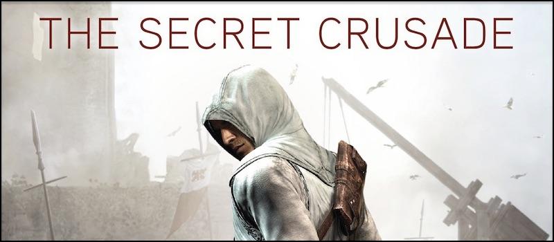 Secret Crusade