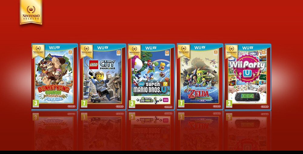 Nintendo Selects FI
