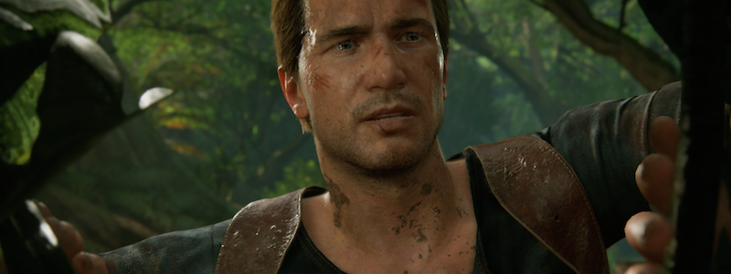 Review Uncharted 4 Nathan