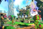 Yooka-Laylee Review FI