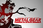 Where to Start Metal Gear Solid FI