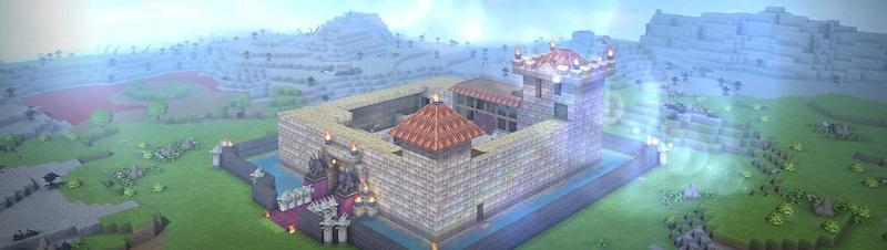 Dragon Quest Builders 3