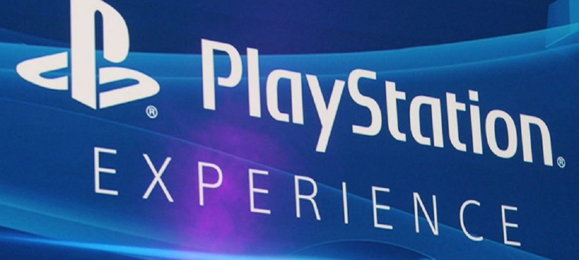 PlayStation Experience 2017 FI