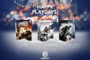Ubisoft Happy Days FI
