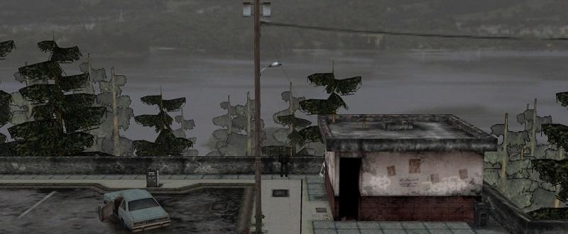 Silent Hill 2 1