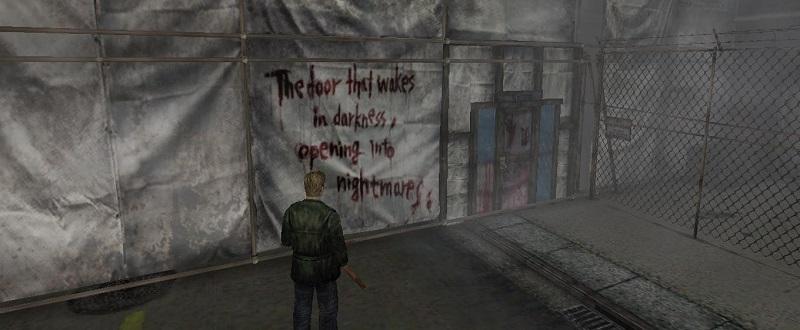 Silent Hill 2 2