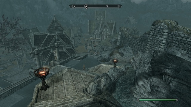 Skyrim on Nintendo Switch 1