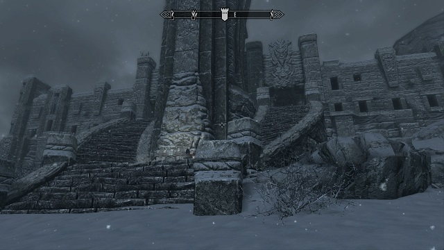 Skyrim on Nintendo Switch 3