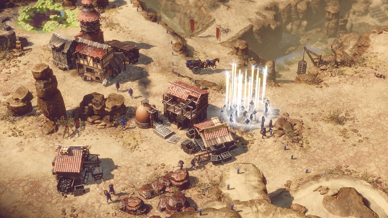 SpellForce 3 Review 2