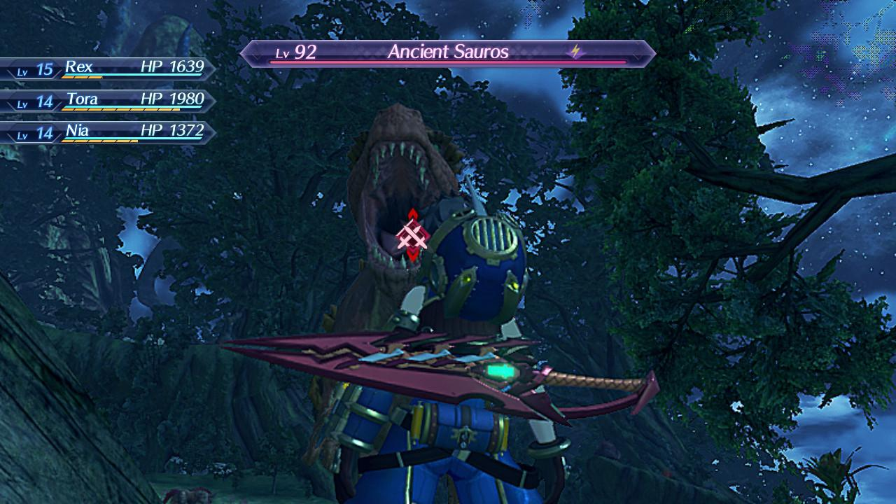 Xenoblade Chronicles 2 review 4