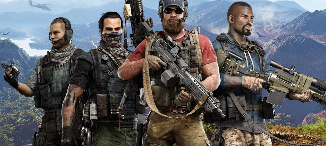 Wildlands Update FI