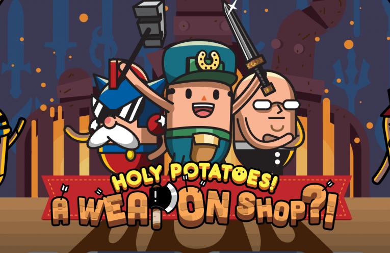 Holy potatoes FI