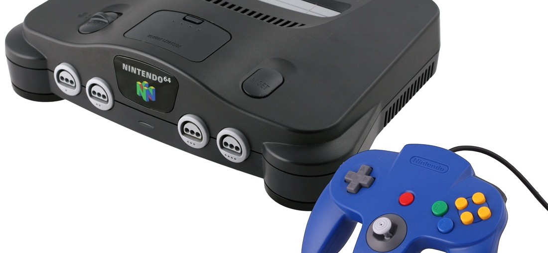 N64 Must Play