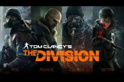 The Division Roles FI