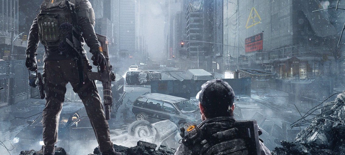 The Division Tips FI