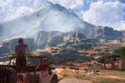 Review Uncharted 4 FI