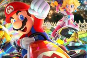 How to get better in Mario Kart 8 Deluxe
