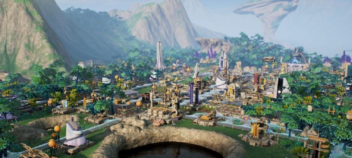 Aven Colony Review FI
