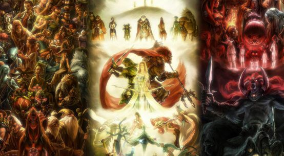 Legend of Zelda Where to Start FI