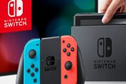 Nintendo Switch FI