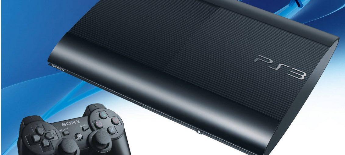 PlayStation 3 FI