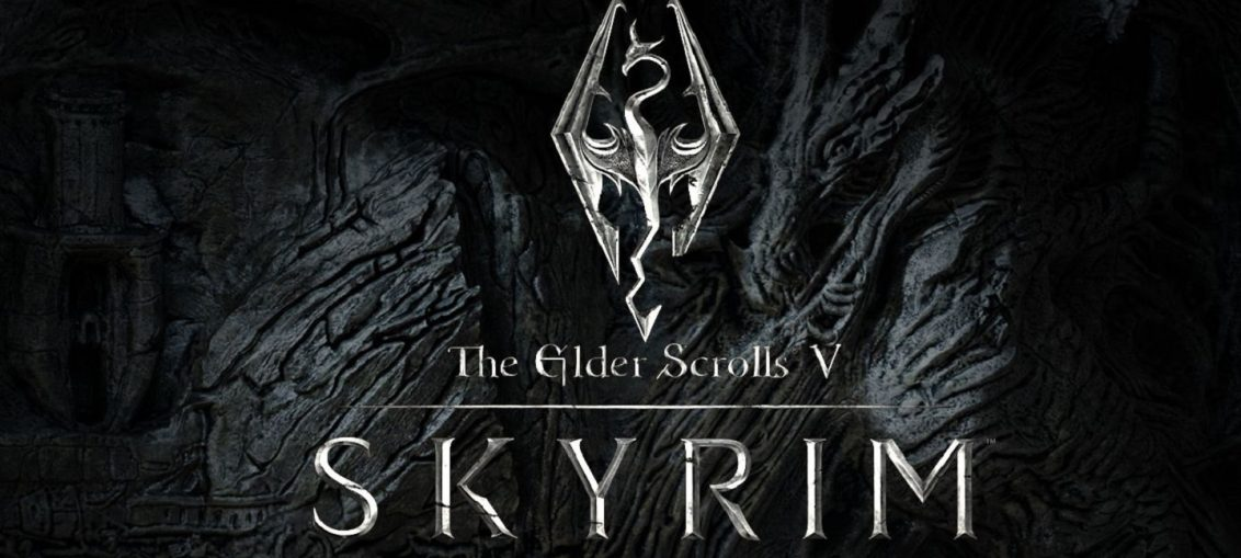 Skyrim on Switch FI
