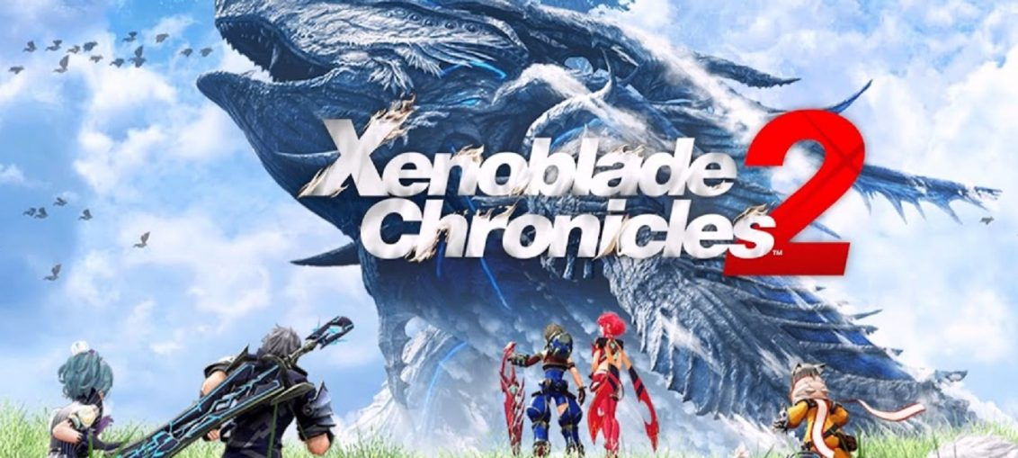 Xenoblade Chronicles 2 review FI